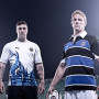 BATH RUGBY CLOTHING CAMPAIGN