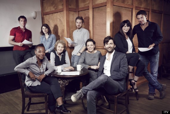 Broadchurch Series 2,